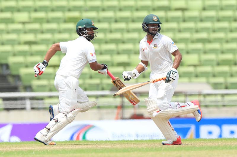 इंदौर टेस्ट से पहले भारत के ही नक्शेकदम पर चल रही है बांग्लादेश, वीडियो हुआ वायरल 1