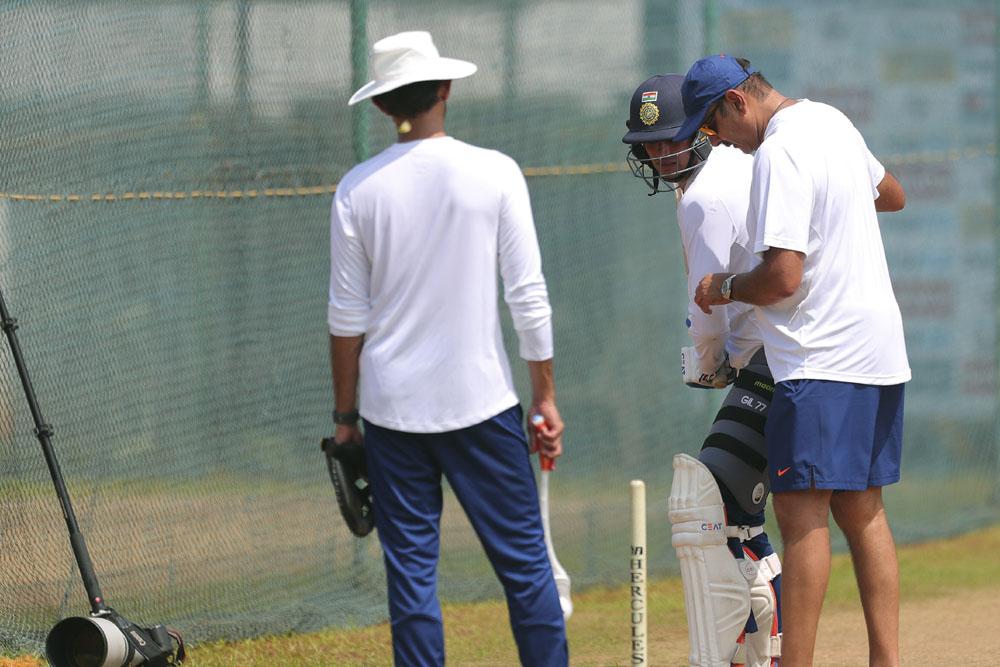 शुभमन गिल ने बताया इंडिया ए और सीनियर टीम के ड्रेसिंग रूम में क्या है अंतर