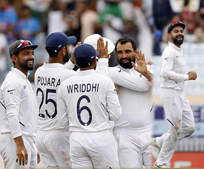 2019 की बेस्ट टेस्ट इलेवन, बुमराह, अश्विन जैसे दिग्गज जगह बनाने से चुके, इस दिग्गज को मिली कप्तानी