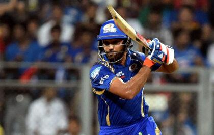 आईपीएल 13वें सीजन में रोहित शर्मा की गौरमौजूदगी में टीम के ये 5 खिलाड़ी कर सकते हैं टीम की अगुवाई 3