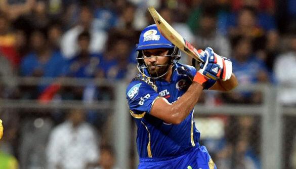 आईपीएल 13वें सीजन में रोहित शर्मा की गौरमौजूदगी में टीम के ये 5 खिलाड़ी कर सकते हैं टीम की अगुवाई 23
