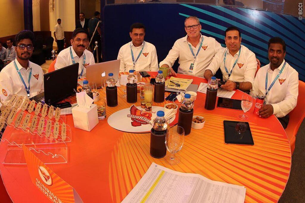 आईपीएल 2020: सनराइजर्स हैदराबाद का पूरा विश्लेषण, नीलामी में इन खिलाड़ियों पर लगा सकती है दांव 6