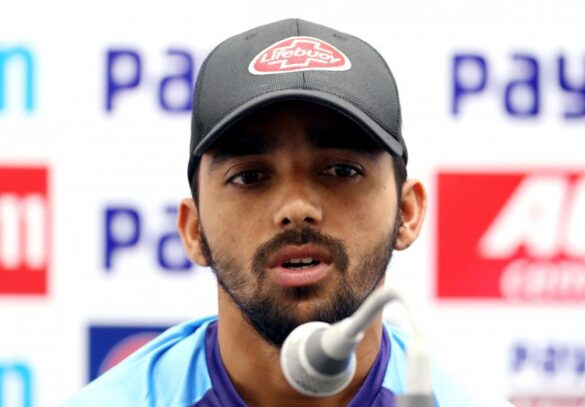 INDvBAN : मोमिनुल हक ने हार के बावजूद अपने इन खिलाड़ियों की तारीफ की 1