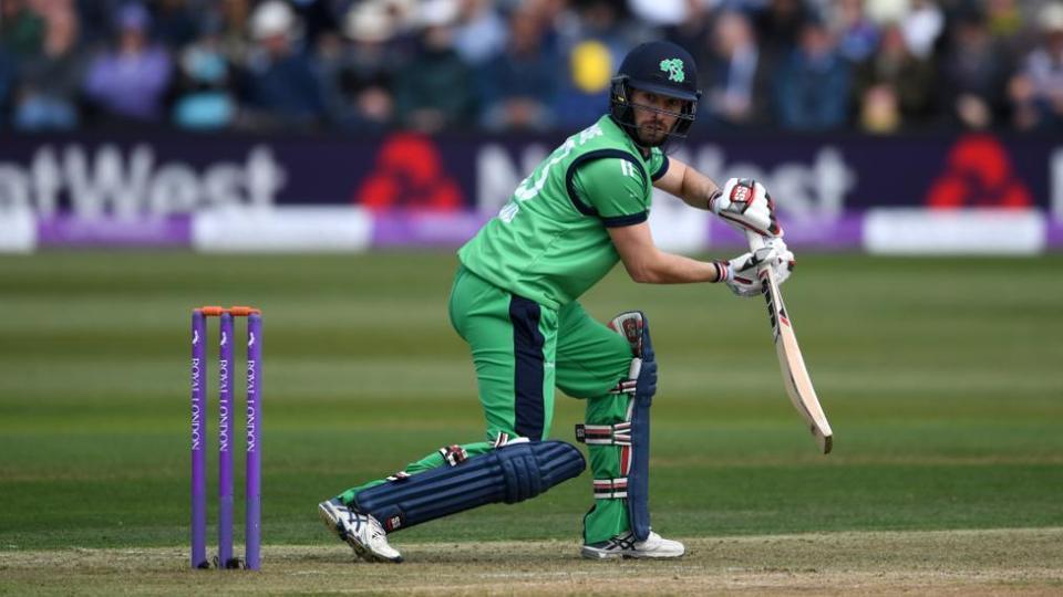 एंड्रयू बालबर्नी बने आयरलैंड टीम के कप्तान, विलियम पोर्टरफील्ड हटे 3