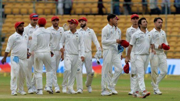 अफगानिस्तान ने वेस्ट इंडीज के खिलाफ इकलौते टेस्ट के लिए अपनी टीम का किया ऐलान 35