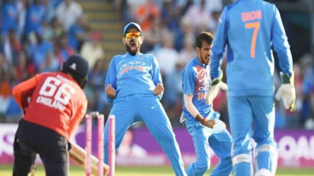 न्यूजीलैंड के दौरे पर इंग्लैंड को बड़ा झटका, ये स्टार खिलाड़ी टखने की चोट के कारण सीरीज से बाहर