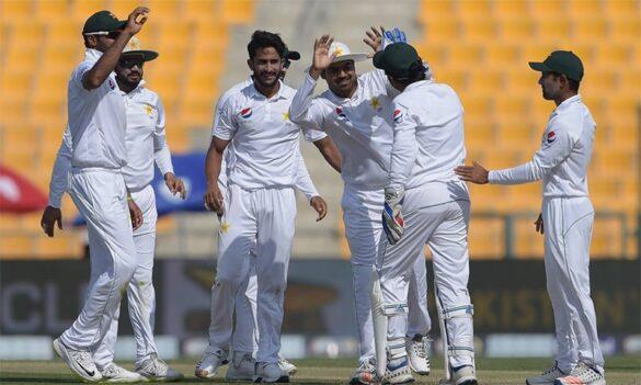 हसन अली चोट की वजह से श्रीलंका टेस्ट सीरीज से हुए बाहर 44