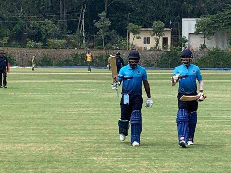 सैयद अली मुश्ताक 2019, 17 नवंबर के मैच के आखिरी 8 मैच के नतीजे 2