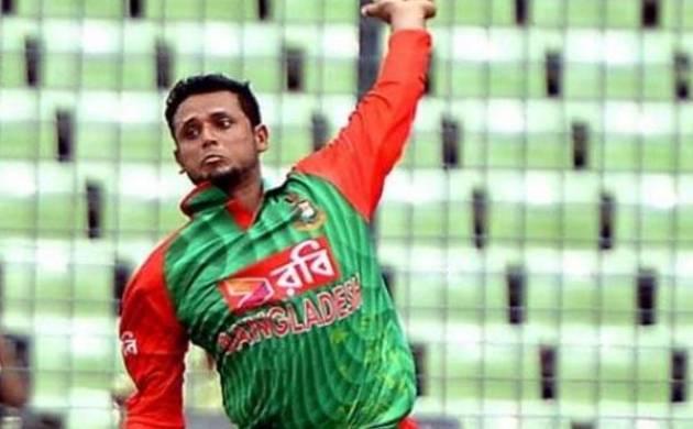 बांग्लादेश के क्रिकेटर शहादत हुसैन ने साथी खिलाड़ी को पीटा, क्रिकेट बोर्ड ने किया सस्पेंड 1