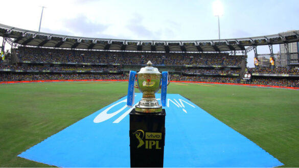 आईपीएल नीलामी से ठीक पहले इस बल्लेबाज ने 40 गेंदों में जड़ दिए 121 रन, चौके-छक्कों की लगाई झड़ी 2