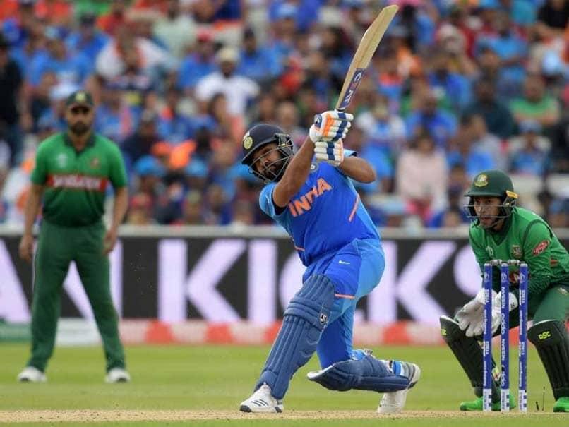 INDvsBAN : STATS PREVIEW : मैच में बन सकते हैं 8 रिकॉर्ड, रोहित शर्मा बना सकते हैं ये विश्व रिकॉर्ड