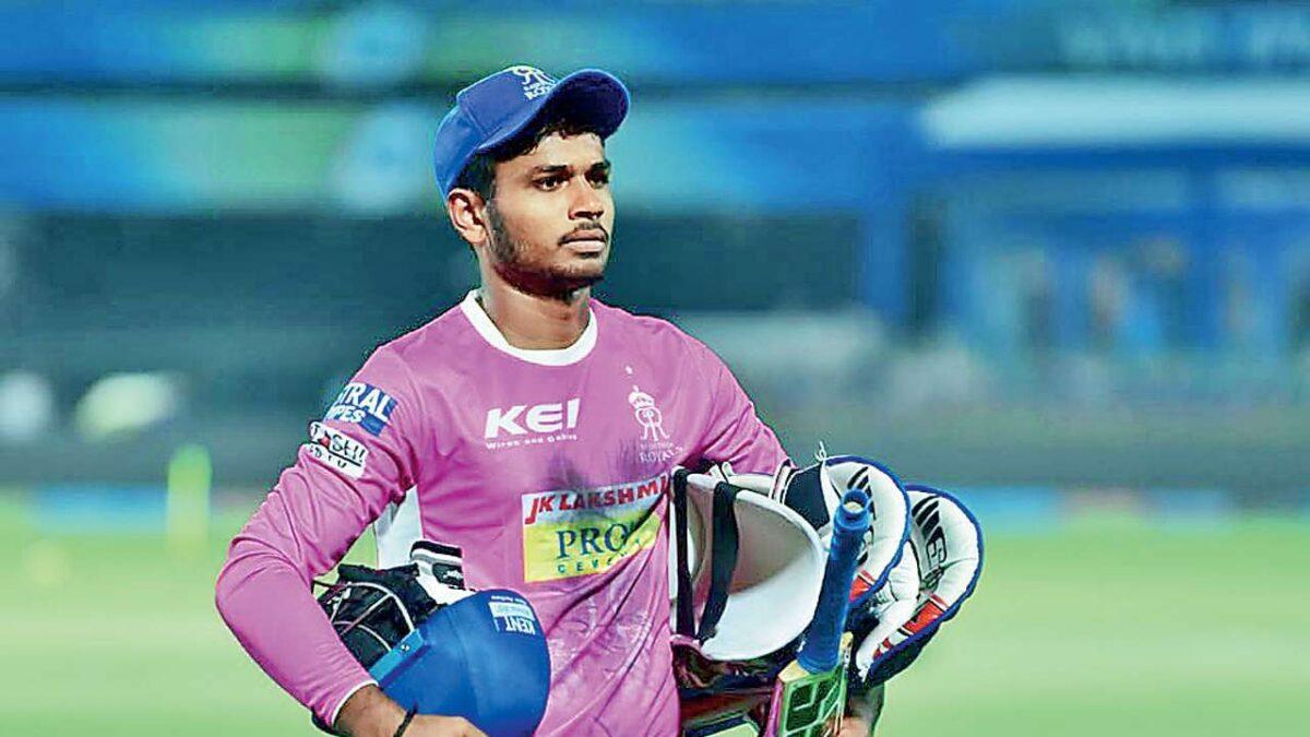 3 कारण क्यों संजू सैमसन को वेस्टइंडीज के खिलाफ नहीं मिलेगा खेलने का मौका