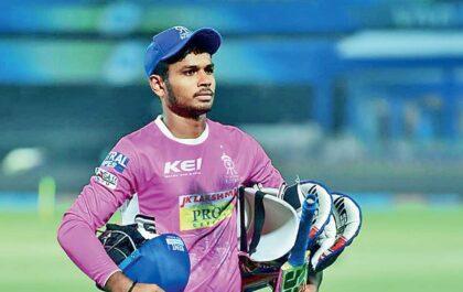 भारतीय चयनकर्ता इस कारण संजू सैमसन को नहीं देंगे न्यूजीलैंड दौरे पर भी मौका 4