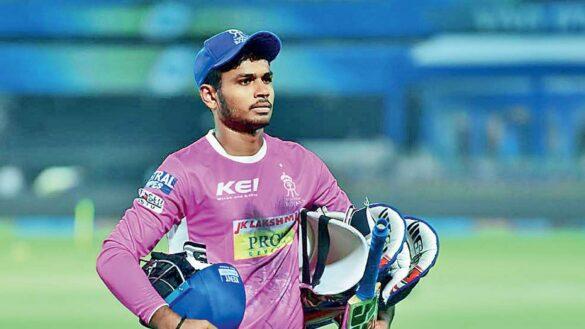 3 कारण क्यों संजू सैमसन को वेस्टइंडीज के खिलाफ नहीं मिलेगा खेलने का मौका 31