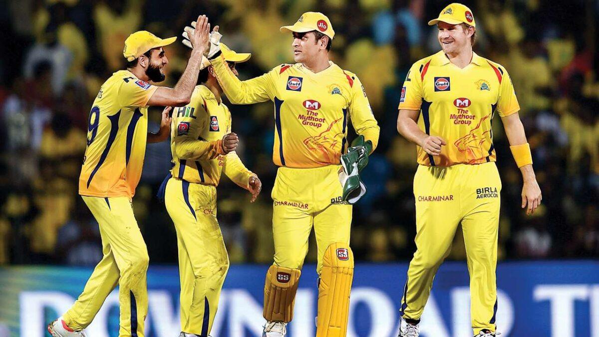चेन्नई सुपर किंग्स से फैन ने पूछा क्या होगा आईपीएल 2020 की टीम में बदलाव, मिला ये मजेदार जवाब