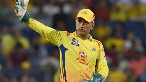 आईपीएल ऑक्शन में सबसे महंगे बिके भारतीय खिलाड़ी ने महेंद्र सिंह धोनी को बताया बेस्ट कैप्टन 19