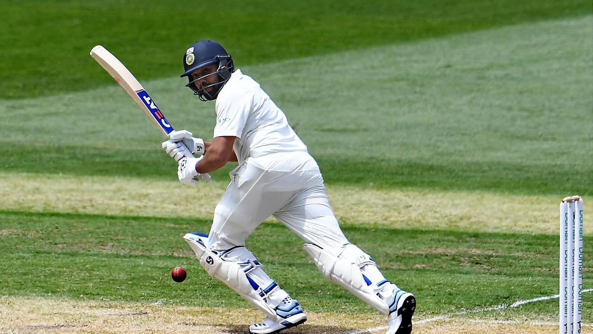 रोहित शर्मा ने कहा, दक्षिण अफ्रीका टेस्ट सीरीज को मुड़कर नहीं देखना चाहते