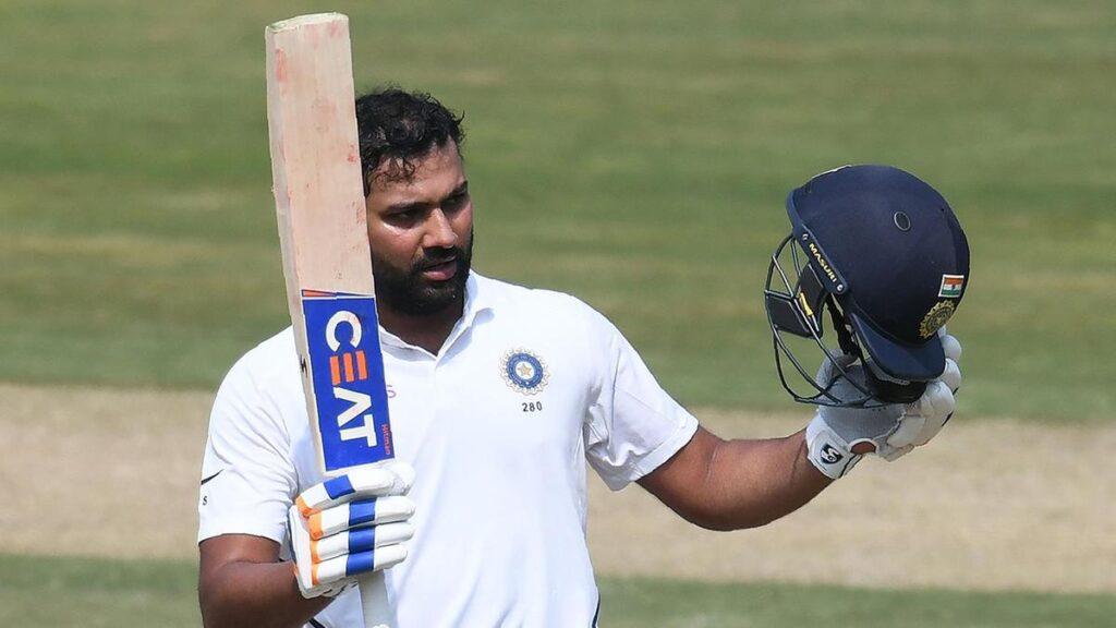 रोहित शर्मा ने कहा, दक्षिण अफ्रीका टेस्ट सीरीज को मुड़कर नहीं देखना चाहते 1