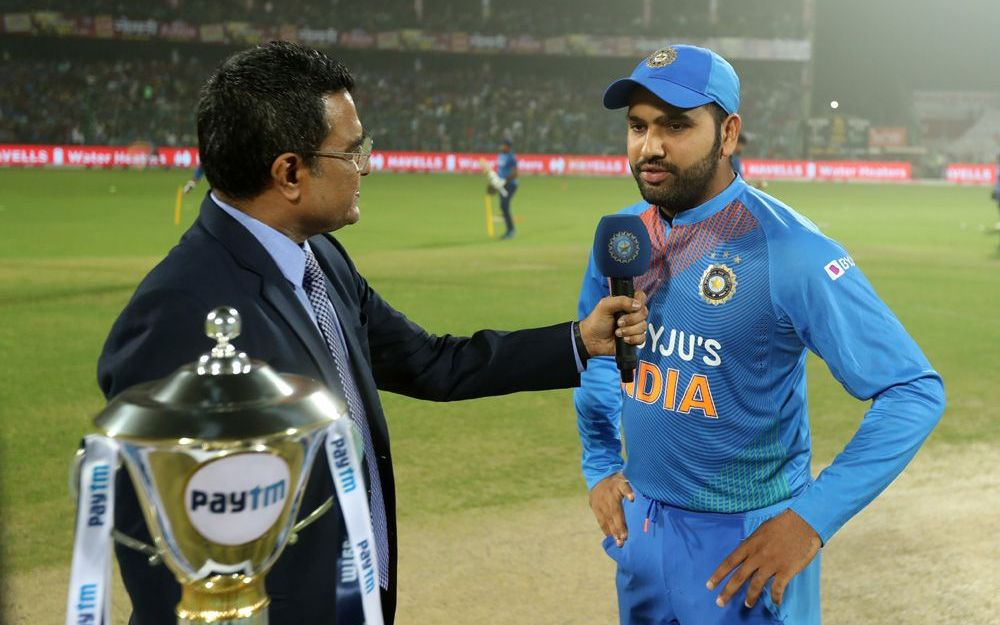INDvBAN, दूसरा टी-20: भारत ने जीता टॉस पहले गेंदबाजी का फैसला, इन खिलाड़ियों को मिली जगह 2