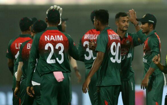 INDvBAN, पहला टी-20: 17.3 ओवर में क्रुनाल पंड्या की एक छोटी सी गलती की वजह से बांग्लादेश से पहली बार हारी टीम इंडिया, देखें स्कोरकार्ड 4