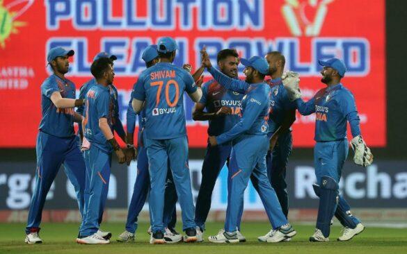 INDvsBAN: दूसरे टी-20 में टीम इंडिया को करने चाहिए ये 2 बदलाव 6