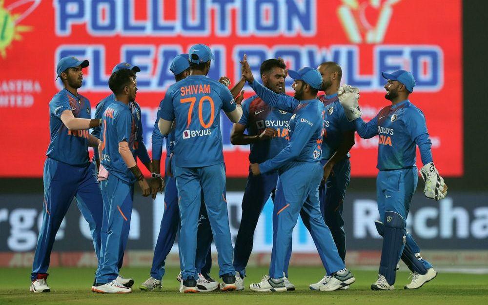 टी-20 विश्व कप 2020 जीतने के लिए सुनील गावस्कर ने टीम इंडिया को दिया ये मंत्र 1