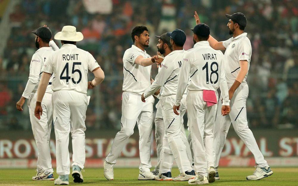 गौतम गंभीर भारतीय कप्तान विराट कोहली से नहीं है सहमत कहा, सिर्फ 5 टेस्ट सेंटर नहीं होने चाहिए 2
