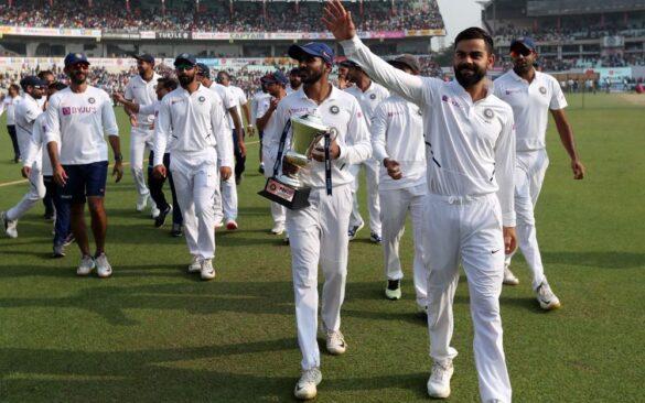 बांग्लादेश के खिलाफ क्लीन स्वीप करने के बाद भारतीय टीम को हुए यह 4 बड़े फायदे 11