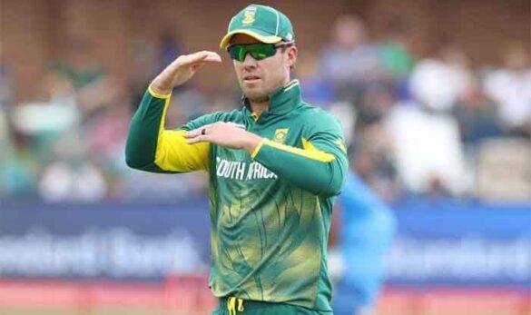 एबी डिविलियर्स ने बताया, दक्षिण अफ्रीकी क्रिकेट को बेहतर करने का उपाय 1