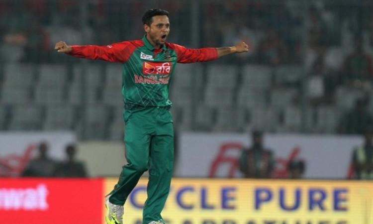 बांग्लादेश के क्रिकेटर शहादत हुसैन ने साथी खिलाड़ी को पीटा, क्रिकेट बोर्ड ने किया सस्पेंड 2
