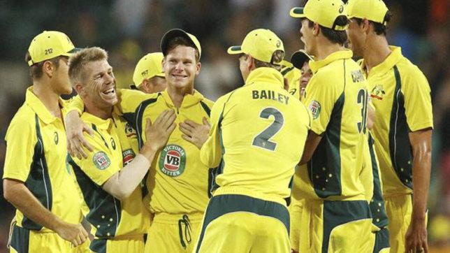 अमेजन प्राइम पर दिखाया जाएगा ऑस्ट्रेलिया क्रिकेट टीम का 'सैंडपेपर गेट' से एशेज बरकरार रखने तक का सफर 2