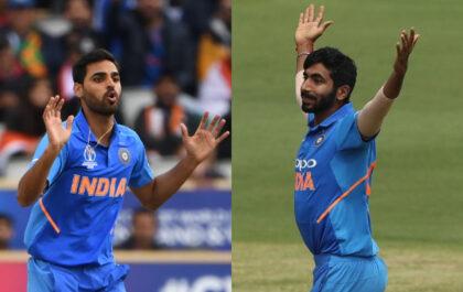 वेस्टइंडीज सीरीज के लिए जसप्रीत बुमराह और भुवेनश्वर कुमार के चयन  पर आई बड़ी अपडेट 4