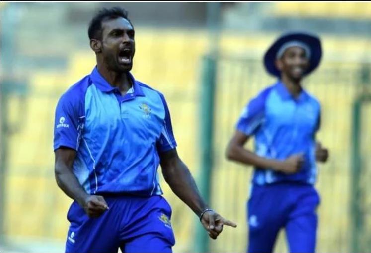 सैयद मुश्ताक अली ट्रॉफी : केएल राहुल और देवदत्त पडीक्कल की तूफानी पारियों के दम पर कर्नाटक फाइनल में पहुंचा 5