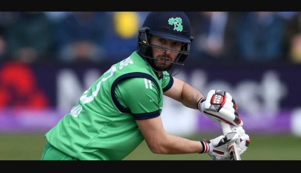 आयरलैंड ने इस खिलाड़ी को बनाया टी-20 का नया कप्तान 6