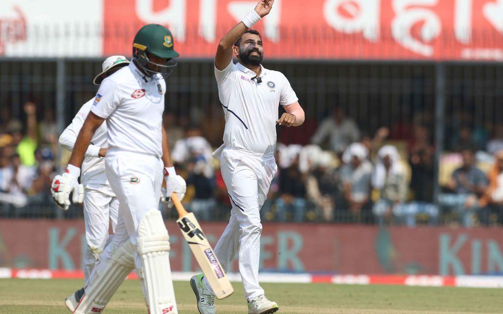 शमी, उमेश और इशांत ने बताया क्या है भारतीय गेंदबाजी की सफलता का राज 3