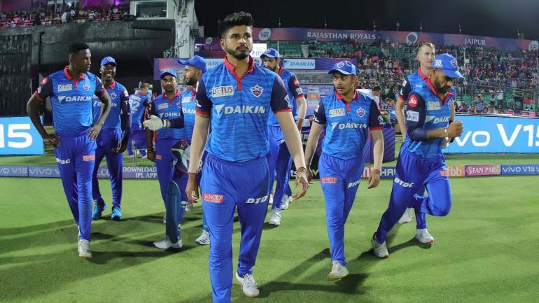 अश्विन, रहाणे और श्रेयस अय्यर में से इस खिलाड़ी को आईपीएल 2020 के लिए दिल्ली कैपिटल्स ने बनाया अपना कप्तान 2