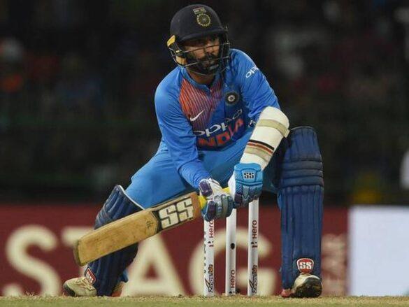 3 बड़े भारतीय खिलाड़ी जिन्होंने आज तक नहीं जड़ा टी-20 में एक भी अर्द्धशतक 20