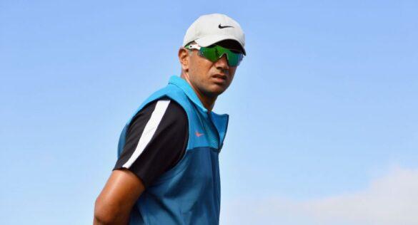 राहुल द्रविड़ ने पिंक बॉल टेस्ट से पहले कहा डे नाईट टेस्ट से पहले दर्शको को लाने के लिए करना होगा ये काम 25