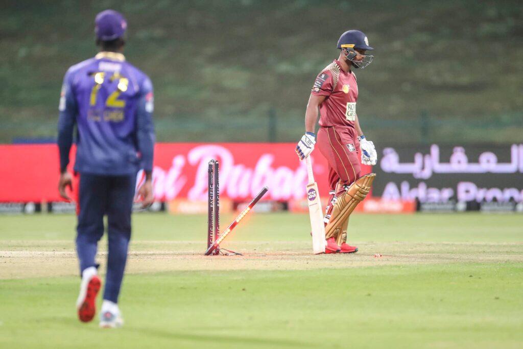आंद्रे रसेल की तूफानी पारी गई बेकार, बांग्ला टाइगर्स ने नॉर्थन वरियर्स को 6 रन से हराया 1
