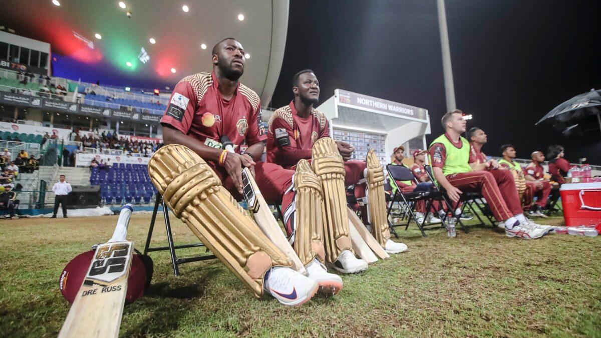 आंद्रे रसेल की तूफानी पारी गई बेकार, बांग्ला टाइगर्स ने नॉर्थन वरियर्स को 6 रन से हराया