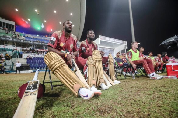 आंद्रे रसेल की तूफानी पारी गई बेकार, बांग्ला टाइगर्स ने नॉर्थन वरियर्स को 6 रन से हराया 11
