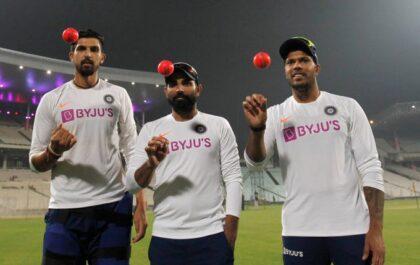 पिंक बॉल टेस्ट से पहले भारतीय गेंदबाजों ने ये कहकर दी बांग्लादेशी  बल्लेबाजों को चुनौती 4