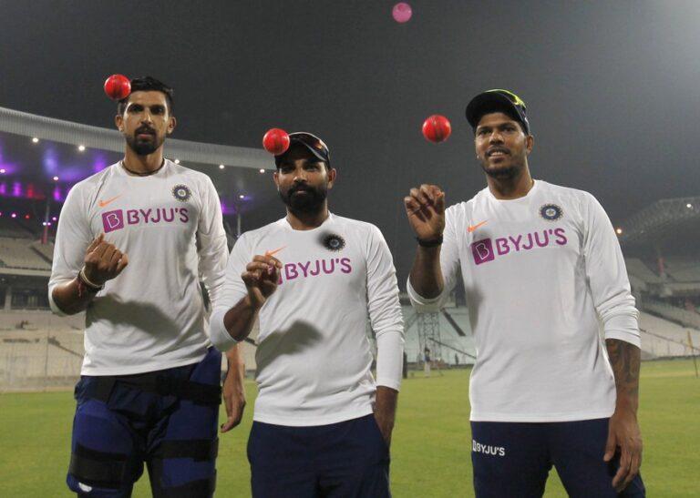 साल 2019 में रहा हैं भारतीय तेज गेंदबाजी का दबदबा, ये आंकड़े दे रहे इस बात की गवाही