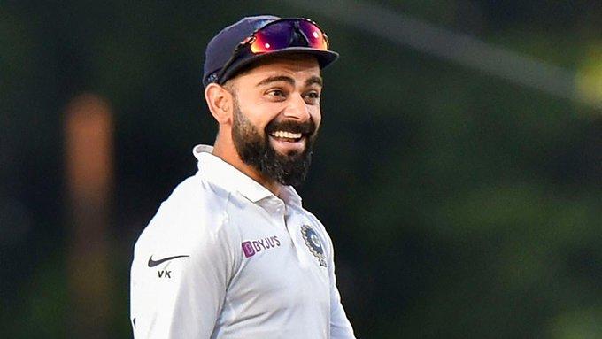 INDvsBAN : इंदौर टेस्ट का पहला सेशन रहा भारत के नाम, गेंदबाजो ने किया शानदार प्रदर्शन 2