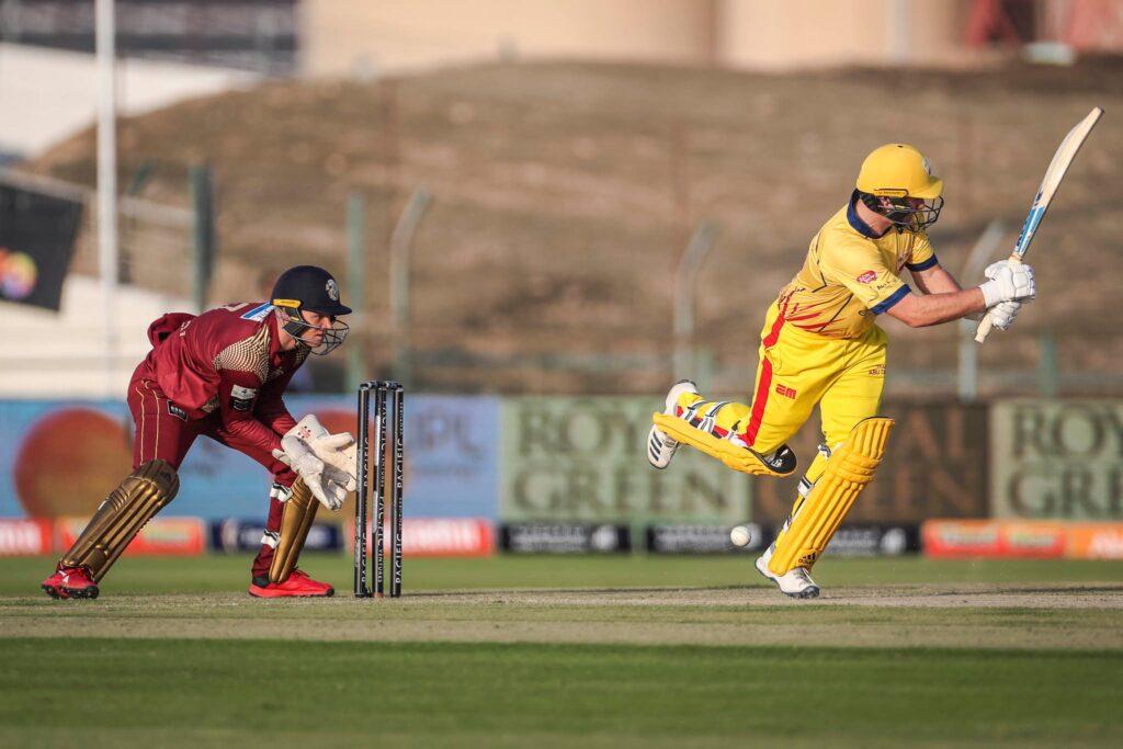 T10 League: टीम अबू धाबी ने नॉर्दर्न वॉरियर्स को दी करारी शिकस्त 2