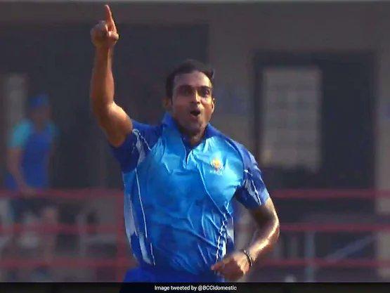 सैयद मुश्ताक अली ट्रॉफी : केएल राहुल और देवदत्त पडीक्कल की तूफानी पारियों के दम पर कर्नाटक फाइनल में पहुंचा 1