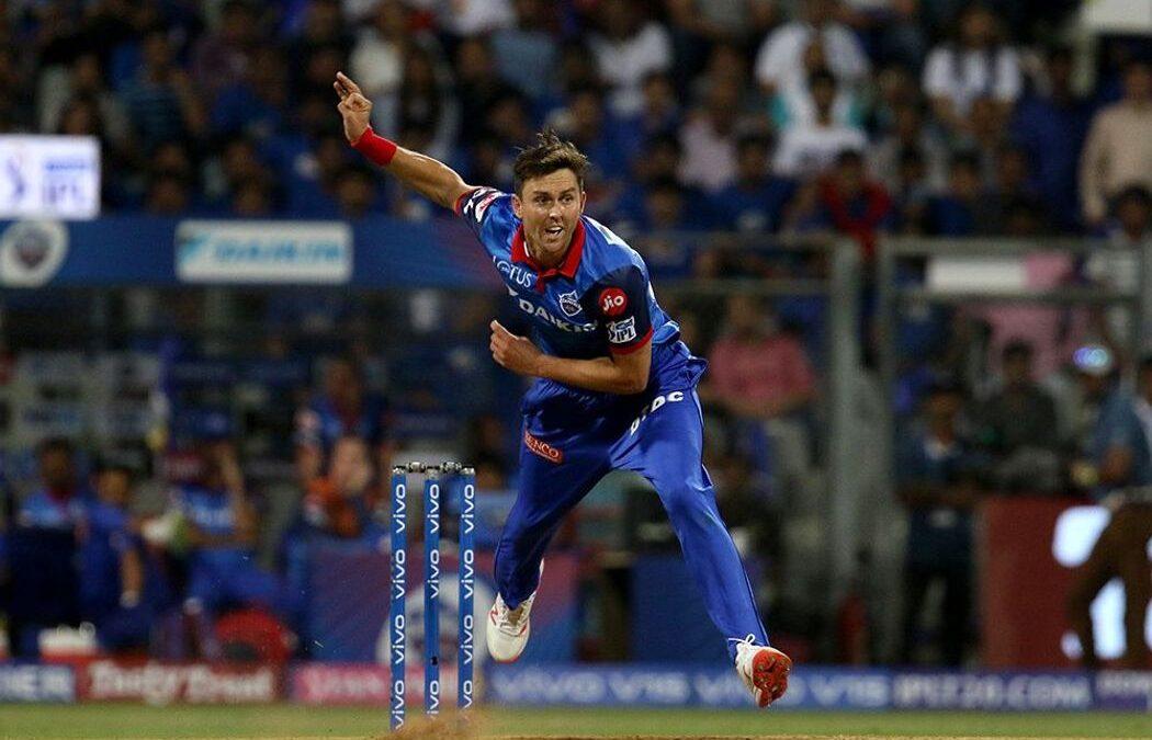 आईपीएल 2020: दिल्ली कैपिटल्स ने ट्रेंट बोल्ट को इस टीम से किया ट्रेड, मिलेंगे इतने करोड़