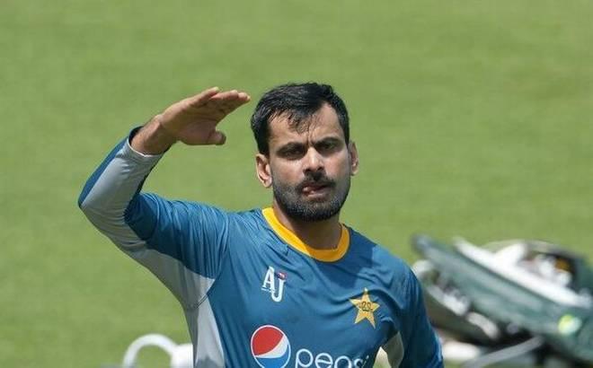 पाकिस्तान के मोहम्मद हफीज ने बताया कब लेंगे अंतरराष्ट्रीय क्रिकेट से संन्यास 2