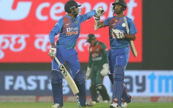 भारत, बांग्लादेश मैच के बाद सौरव गांगुली ने इस कारण से दोनों टीमों का किया धन्यवाद 9
