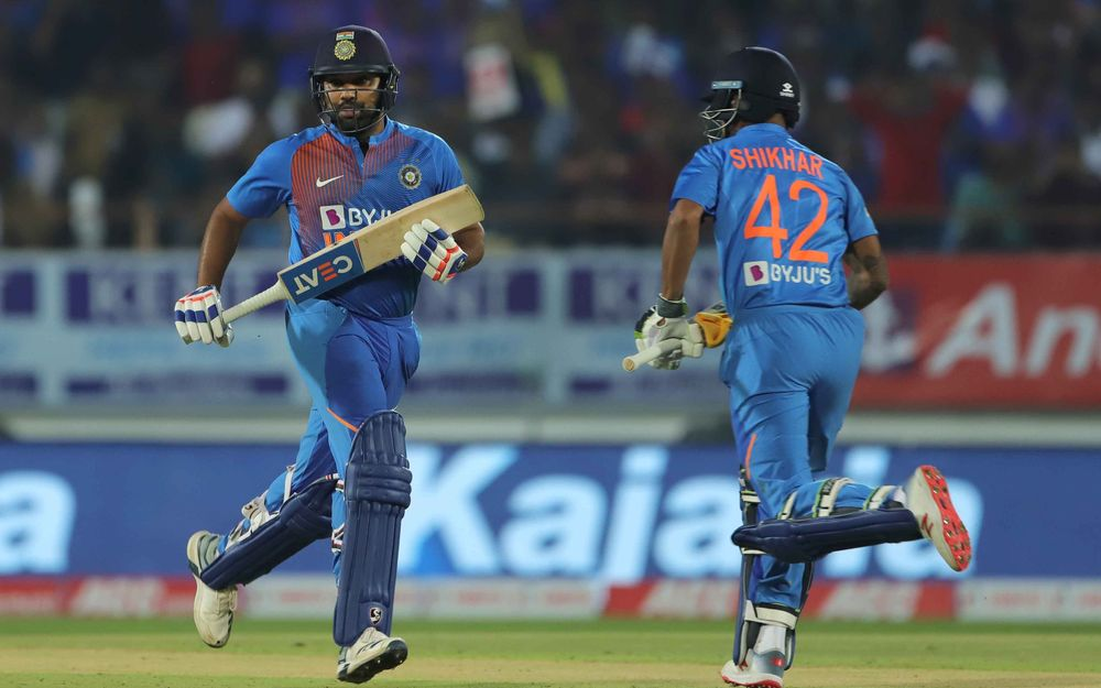 रोहित शर्मा नहीं इस खिलाड़ी को युवा गेंदबाज वॉशिंगटन सुंदर ने दिया दूसरा मैच जीताने का श्रेय 1